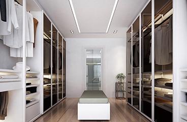 eenzy Closet Design